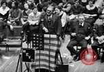 Image of strike New York United States USA, 1936, second 38 stock footage video 65675070940