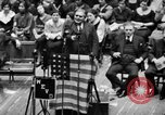 Image of strike New York United States USA, 1936, second 39 stock footage video 65675070940