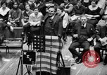 Image of strike New York United States USA, 1936, second 40 stock footage video 65675070940