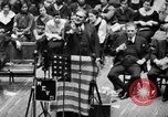 Image of strike New York United States USA, 1936, second 42 stock footage video 65675070940