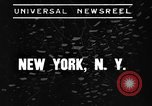 Image of gala parade New York United States USA, 1939, second 2 stock footage video 65675070943