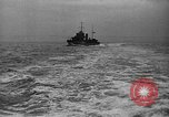 Image of freighters English Channel, 1939, second 37 stock footage video 65675070950