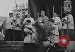 Image of mass migration Venice Italy, 1939, second 8 stock footage video 65675070952