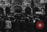 Image of mass migration Venice Italy, 1939, second 11 stock footage video 65675070952