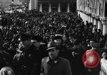 Image of mass migration Venice Italy, 1939, second 13 stock footage video 65675070952