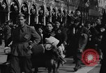 Image of mass migration Venice Italy, 1939, second 16 stock footage video 65675070952