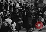 Image of mass migration Venice Italy, 1939, second 17 stock footage video 65675070952