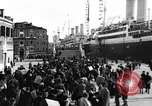 Image of mass migration Venice Italy, 1939, second 19 stock footage video 65675070952