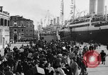 Image of mass migration Venice Italy, 1939, second 20 stock footage video 65675070952