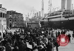 Image of mass migration Venice Italy, 1939, second 21 stock footage video 65675070952