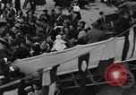 Image of mass migration Venice Italy, 1939, second 22 stock footage video 65675070952