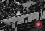 Image of mass migration Venice Italy, 1939, second 23 stock footage video 65675070952