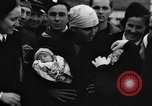 Image of mass migration Venice Italy, 1939, second 25 stock footage video 65675070952