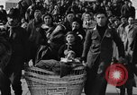 Image of mass migration Venice Italy, 1939, second 27 stock footage video 65675070952