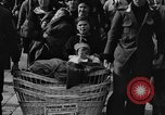Image of mass migration Venice Italy, 1939, second 28 stock footage video 65675070952