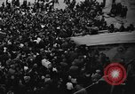 Image of mass migration Venice Italy, 1939, second 29 stock footage video 65675070952