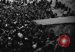 Image of mass migration Venice Italy, 1939, second 31 stock footage video 65675070952