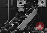 Image of mass migration Venice Italy, 1939, second 33 stock footage video 65675070952