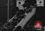 Image of mass migration Venice Italy, 1939, second 34 stock footage video 65675070952