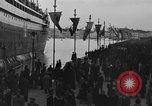Image of mass migration Venice Italy, 1939, second 36 stock footage video 65675070952