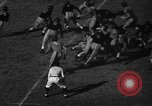 Image of American football match Jacksonville Florida USA, 1939, second 13 stock footage video 65675070955