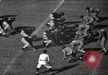 Image of American football match Jacksonville Florida USA, 1939, second 17 stock footage video 65675070955