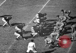 Image of American football match Jacksonville Florida USA, 1939, second 18 stock footage video 65675070955