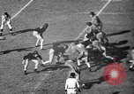 Image of American football match Jacksonville Florida USA, 1939, second 19 stock footage video 65675070955