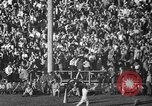 Image of American football match Jacksonville Florida USA, 1939, second 27 stock footage video 65675070955