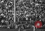 Image of American football match Jacksonville Florida USA, 1939, second 29 stock footage video 65675070955