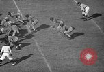Image of American football match Jacksonville Florida USA, 1939, second 30 stock footage video 65675070955
