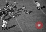Image of American football match Jacksonville Florida USA, 1939, second 31 stock footage video 65675070955