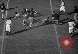 Image of American football match Jacksonville Florida USA, 1939, second 35 stock footage video 65675070955