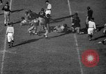 Image of American football match Jacksonville Florida USA, 1939, second 36 stock footage video 65675070955