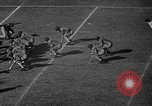 Image of American football match Jacksonville Florida USA, 1939, second 37 stock footage video 65675070955