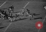 Image of American football match Jacksonville Florida USA, 1939, second 39 stock footage video 65675070955