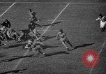 Image of American football match Jacksonville Florida USA, 1939, second 40 stock footage video 65675070955