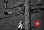 Image of American football match Jacksonville Florida USA, 1939, second 43 stock footage video 65675070955
