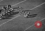 Image of American football match Jacksonville Florida USA, 1939, second 46 stock footage video 65675070955