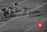 Image of American football match Jacksonville Florida USA, 1939, second 47 stock footage video 65675070955