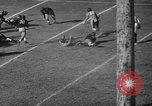 Image of American football match Jacksonville Florida USA, 1939, second 49 stock footage video 65675070955