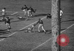Image of American football match Jacksonville Florida USA, 1939, second 51 stock footage video 65675070955