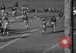 Image of American football match Jacksonville Florida USA, 1939, second 52 stock footage video 65675070955