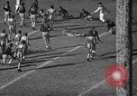 Image of American football match Jacksonville Florida USA, 1939, second 53 stock footage video 65675070955