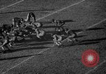 Image of American football match Jacksonville Florida USA, 1939, second 54 stock footage video 65675070955