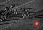 Image of American football match Jacksonville Florida USA, 1939, second 55 stock footage video 65675070955