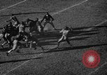Image of American football match Jacksonville Florida USA, 1939, second 56 stock footage video 65675070955