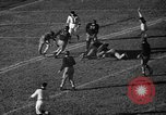 Image of American football match Jacksonville Florida USA, 1939, second 59 stock footage video 65675070955