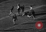 Image of American football match Jacksonville Florida USA, 1939, second 60 stock footage video 65675070955