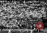 Image of American football match Jacksonville Florida USA, 1939, second 61 stock footage video 65675070955